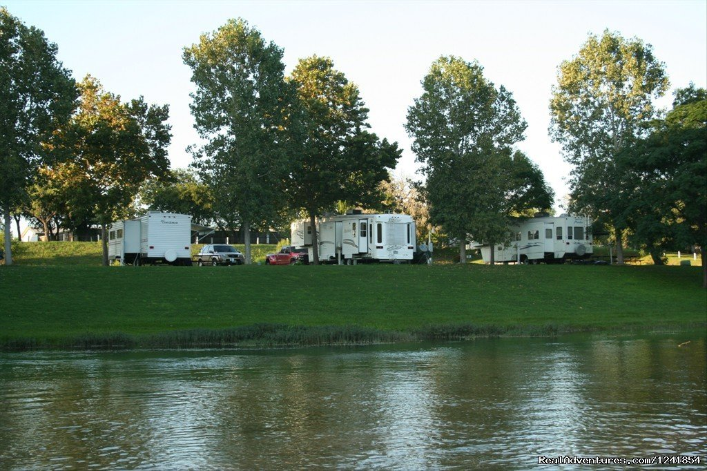 Image #6/7 | By the River RV Park& Campground