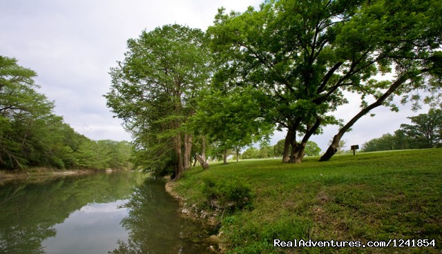 By the River RV Park& Campground Kerrville, Texas Campgrounds & RV Parks