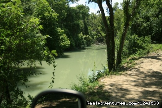 San Antonio's - Alamo River RV Resort