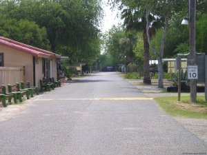 Americana: The Birding Center RV Resort Mission, Texas Campgrounds & RV Parks