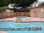 AmeriCana Pool and Jacuzzi - Americana: The Birding Center RV Resort