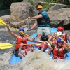 Adirondack Adventures Rafting Trips North River, New York