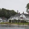Moorings Inn Waterfront
