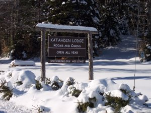 Katahdin Lodge Moro Plantation, Maine Hotels & Resorts