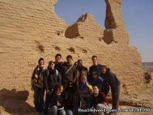 Enjoy your time with Arabeya cairo, Egypt Language Schools