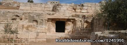 - Islamic Tours Jordan & Jerusalem- with Travel Hous