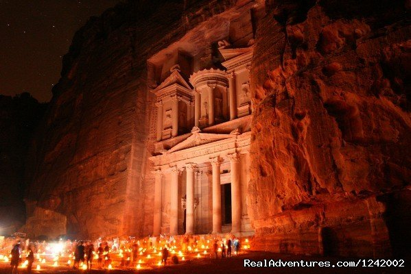 Petra One Day Tour from Aqaba Full Four Days Tour)(No Gap!), Jordan Sight-Seeing Tours