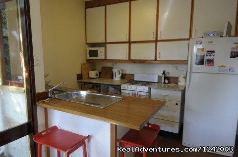 - At home in Sydney 2 bedroom self contained cottage