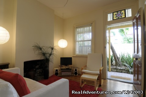 At home in Sydney 2 bedroom self contained cottage Sydney, Australia Vacation Rentals