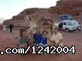 - Romantic Weekends in  the desert ofWadi Rum jordan