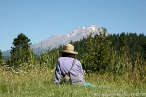 34th Annual Mount Shasta Retreat Spiritual Mount Shasta, California
