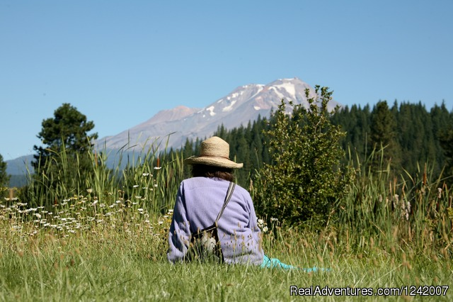 34th Annual Mount Shasta Retreat Mount Shasta, California Spiritual