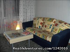 Moscow Rentals - Central Apartments Moscow, Russian Federation Vacation Rentals