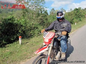 Motorcycling West to East Northern Vietnam 05 days An Duong, Viet Nam Motorcycle Tours