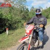 Motorcycling West to East Northern Vietnam Motorcycling Northern Vietnam