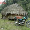 Motorcycling tour to Northern Vietnam