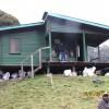 Rwenzori - John Matte Tourist Camp