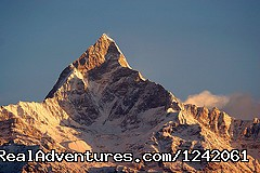 Best of Nepal Tour Packages: