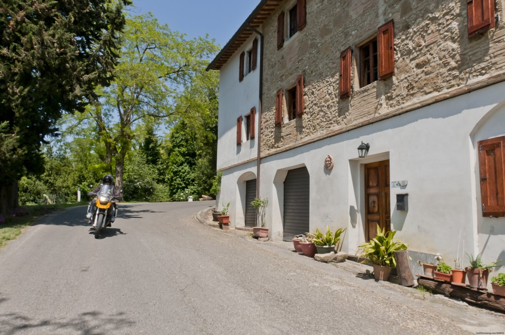 Alpine Adventure East Aach, Germany Motorcycle Tours