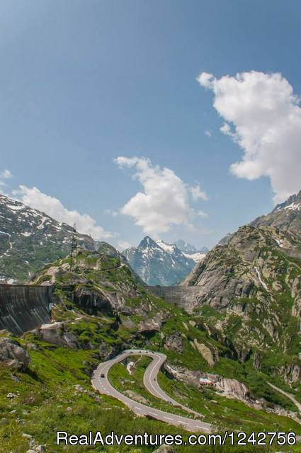 - Classic Alpine Adventure with 3 Nights in Germany