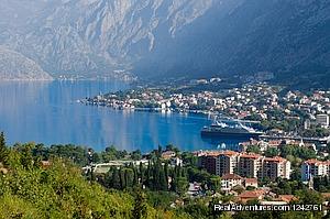 Adriatic Amble