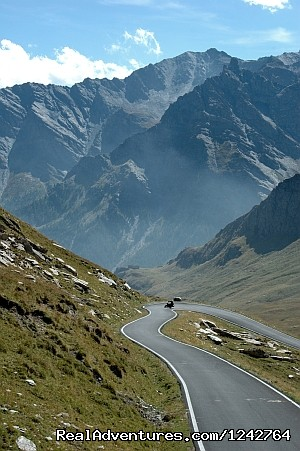 Image #1/4 | Zurich Regensdorf, Switzerland | Motorcycle Tours | Alpine Adventure West