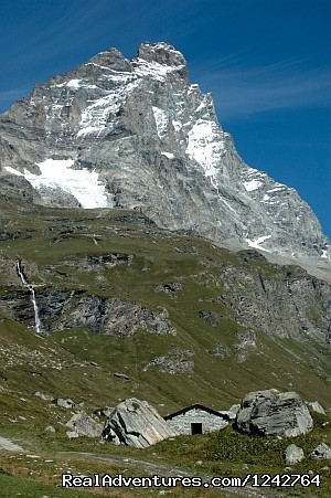 - Alpine Adventure West with 4 Nights in Switzerland