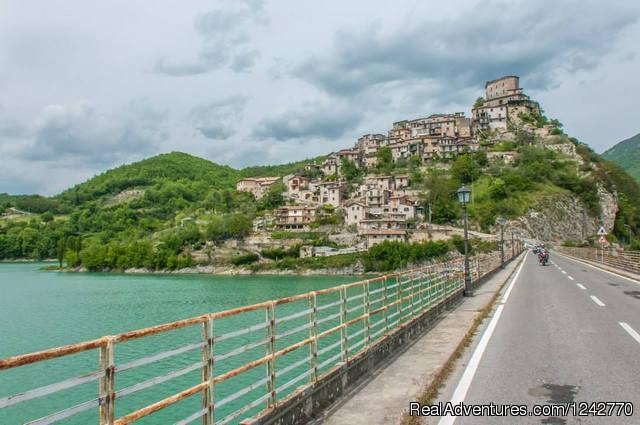 Italian Idyll  Tuscany, Abruzzo & Umbria