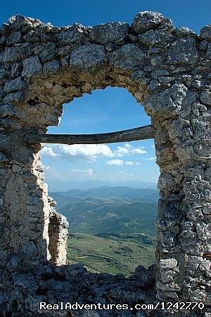 - Italian Idyll  Tuscany, Abruzzo & Umbria