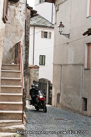 Image #1 of 6 - Italian Idyll  Tuscany, Abruzzo & Umbria