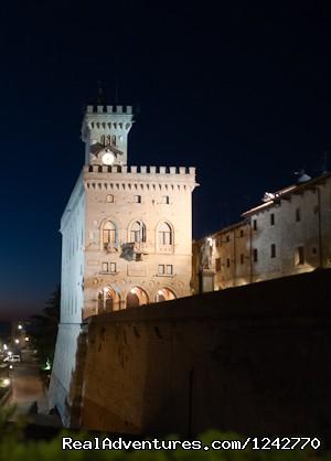 Image #5 of 6 - Italian Idyll  Tuscany, Abruzzo & Umbria