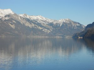 Interlaken Sightseeing-Bus Tour-Taxi Tour- airport Boenigen, Switzerland Sight-Seeing Tours