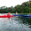 Kayaking the Panama Canal Watershed