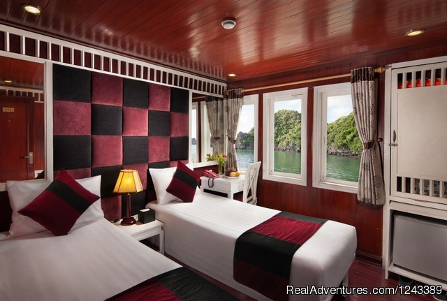 Premium Ocean View Room - Paloma Cruise