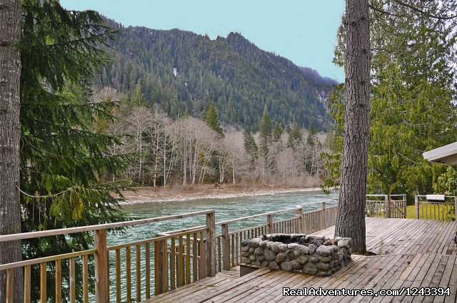 Special Occasions - Cabin Rentals at Stevens Pass & Leavenworth