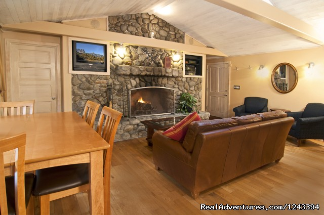 Image #14 of 21 - Cabin Rentals at Stevens Pass & Leavenworth