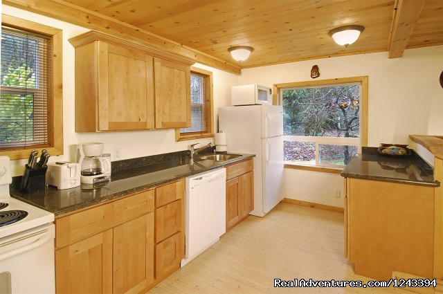 Designed with you in mind (#8 of 21) - Cabin Rentals at Stevens Pass & Leavenworth