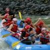 Rafting in one of top rivers in the world Turrialba, Costa Rica Rafting Trips