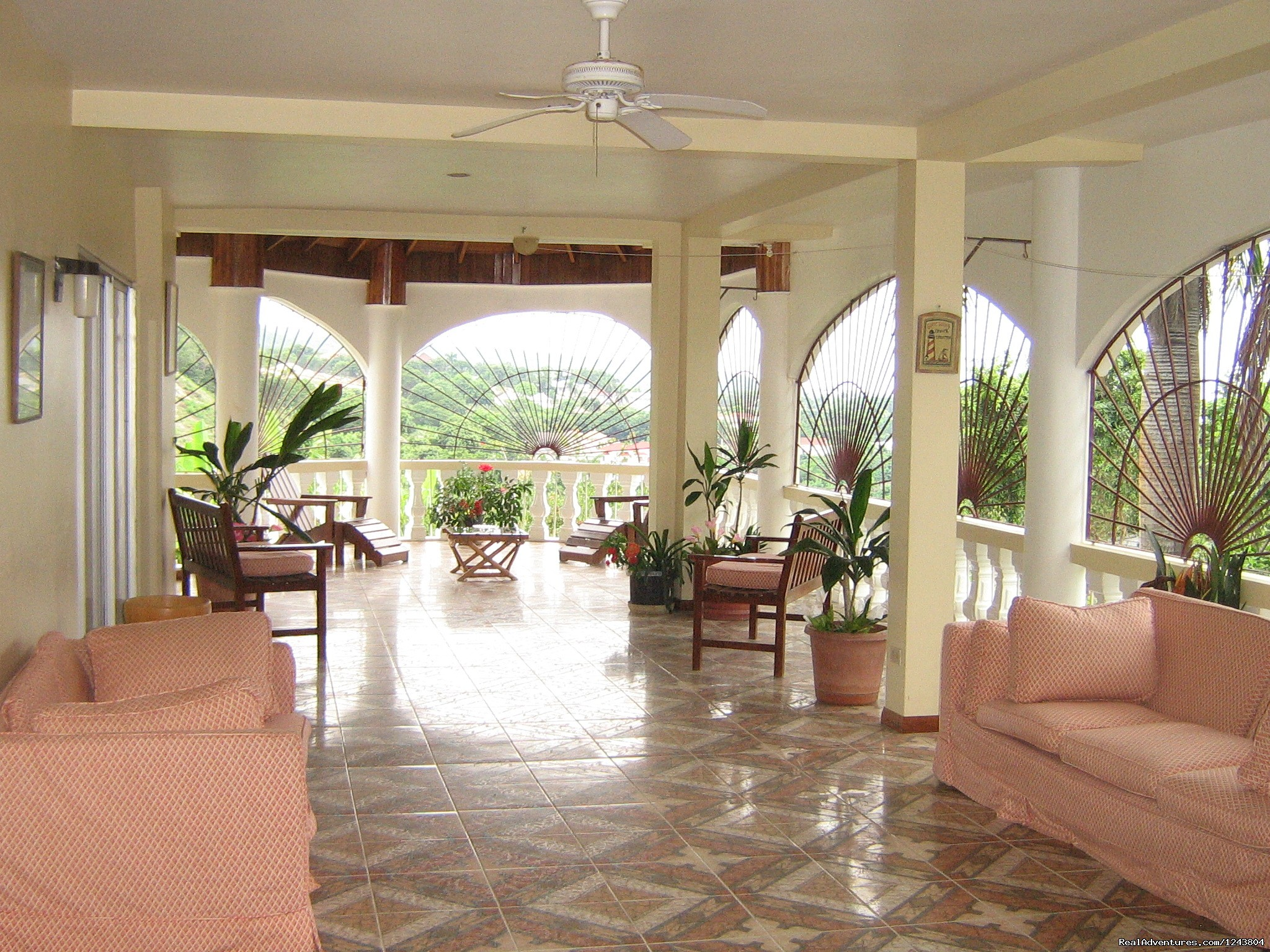 Image #11/18 | Welcome To The Villa Roma Located In Montego Bay