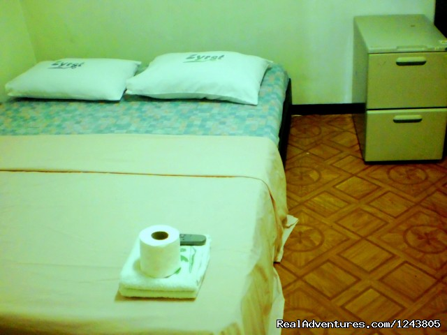 - Comfortable Stay In The Heart Of Makati