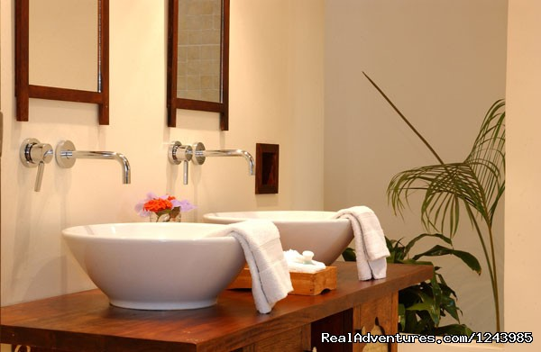 Rooms at Jardin del Eden Hotel (#7 of 9) - Jardin del Eden Hotel, Tamarindo Beach Costa Rica