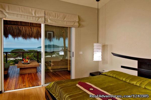 Rooms at Jardin del Eden Hotel (#9 of 9) - Jardin del Eden Hotel, Tamarindo Beach Costa Rica