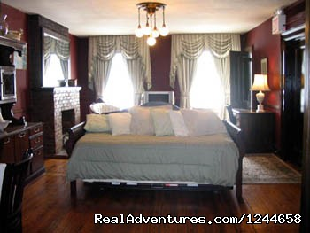 New York City Short-Stay Vacation Rentals