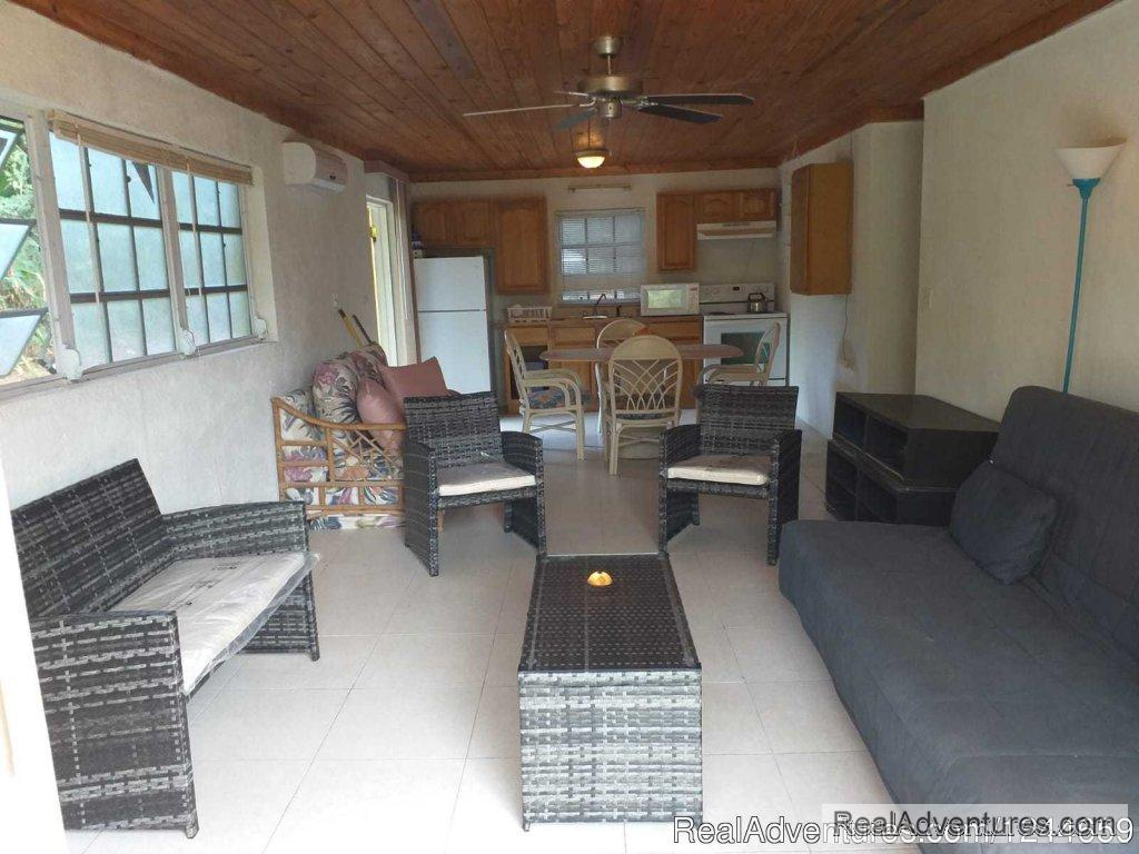 Image #3/13 | Charming 2Bed/2Bath Cottage On Secluded Pink Sand