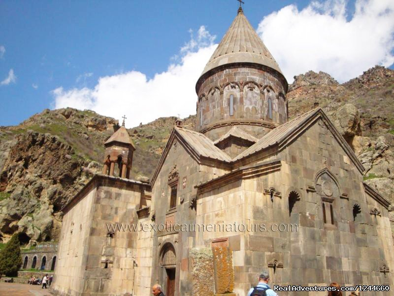 This tour program takes in tours in Armenia, Mountainous Karabagh Republic and Georgia, the most fascinating countries in the Caucasus region!!!