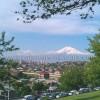 Adventure across the Caucasus Yerevan