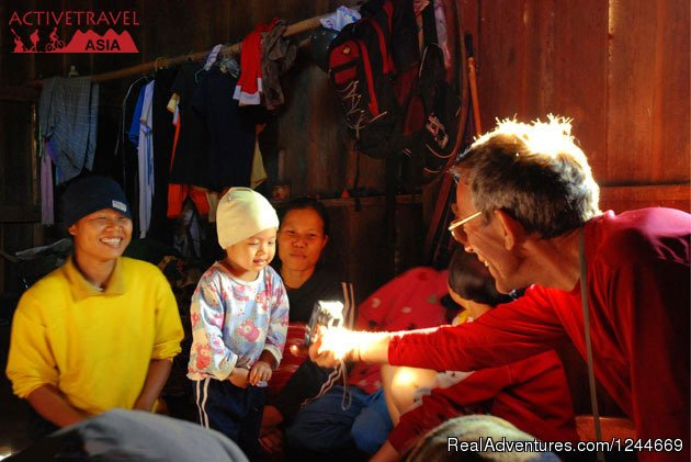 Home stay in Sapa | Image #5/11 | Great trekking and homestay in Sapa, Vietnam