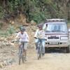 Great biking across northern Vietnam