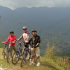 Biking tours to Northern Vietnam