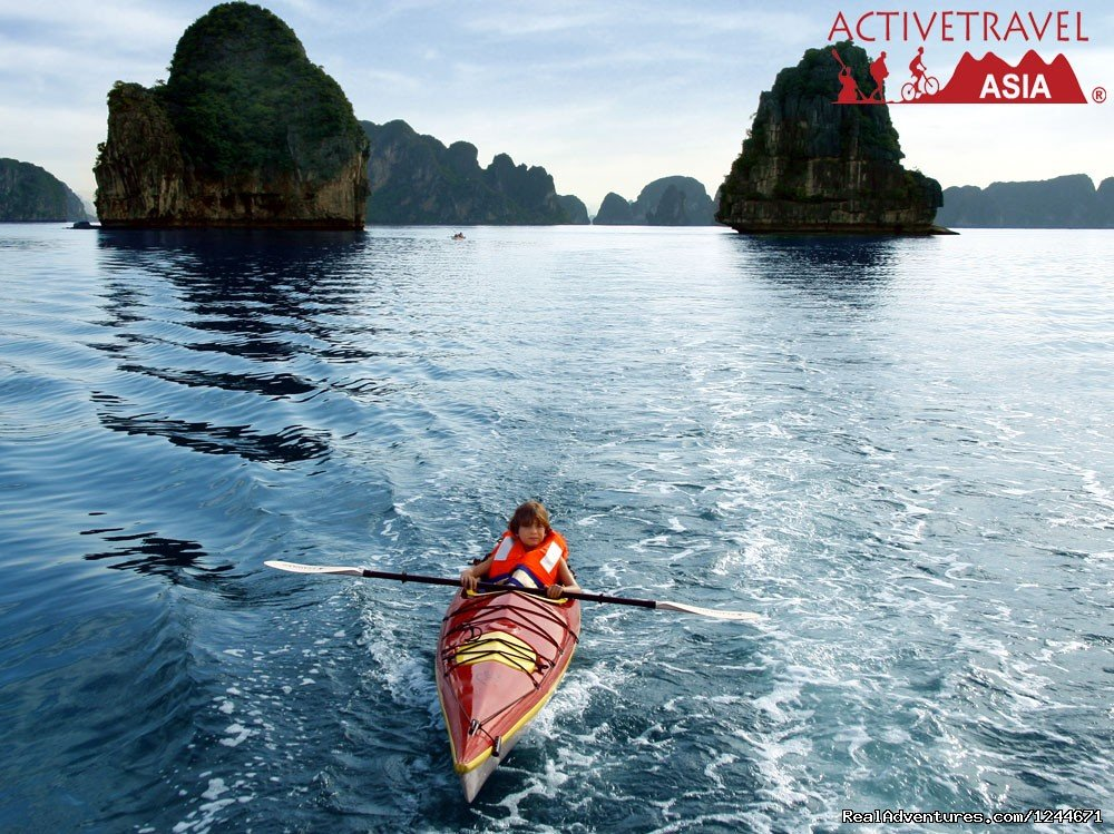 Family Adventures Trip in Vietnam | Image #3/10 | Great Family Adventures Trip in Vietnam